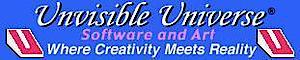 Unvisible Universe Software's Company logo
