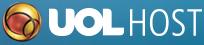 UOL HOST's Company logo