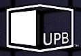 Utah Paperbox's Company logo