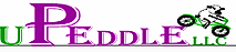 Upeddle's Company logo