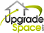Roomle's Competitor - UpgradeSpace logo