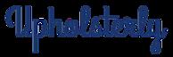 Upholsterly's Company logo