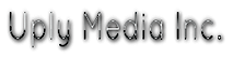 Uply Media's Company logo