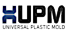 Tooling Tech Group's Competitor - Universal Plastic Mold logo