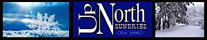 Upnorth Sundries Lookbook's Company logo