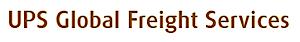 UPS Freight's Company logo