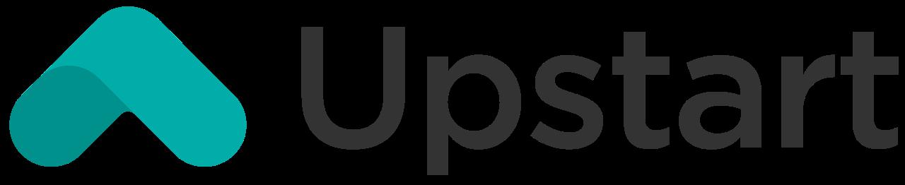 Image result for upstart logo
