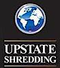 Upstate Shredding's Company logo