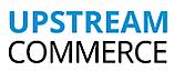 Upstream Commerce's Company logo