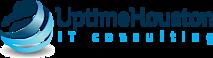 Uptime Houston's Company logo
