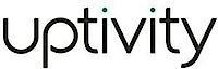 Uptivity's Company logo