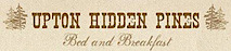 Upton's Hidden Pines Bed And Breakfast's Company logo