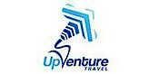 Upventure Travel's Company logo