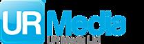 Ur Media's Company logo