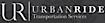 Goairportshuttle's Competitor - Urbanride logo