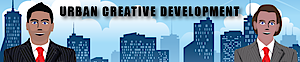 Urban Creative Development's Company logo