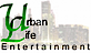 Manopause Entertainment's Competitor - Urban Life Entertainment logo