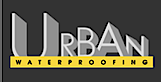 Urban Waterproofing's Company logo