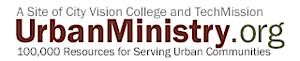 Urbanministry.org's Company logo