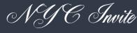 Nycinvite's Company logo