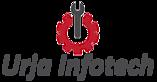 Urja Infotech's Company logo
