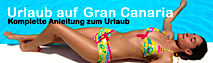 Urlaub Auf Gran Canaria's Company logo