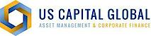 US Capital Global's Company logo