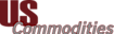 BroadGrain's Competitor - U.S. Commodities logo