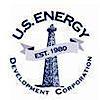 U.S. Energy Development Corporation's Company logo
