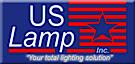 US Lamp's Company logo
