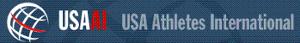 USA Athletes International's Company logo