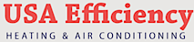 Usa Efficiency Heating & Air Conditioning's Company logo