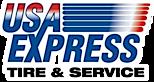 USA Express's Company logo