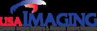 USA Imaging's Company logo