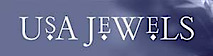 USA Jewels's Company logo