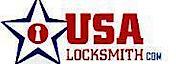 USA Locksmith's Company logo