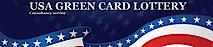 Usa Lottery Green Card's Company logo