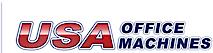 Usa Office Machines's Company logo