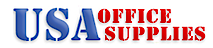USA Office Supplies's Company logo