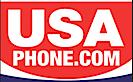 USA Phone's Company logo