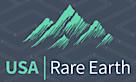 USA Rare Earth's Company logo