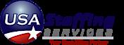 USA Staffing Services's Company logo