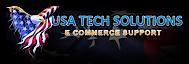 Usa Tech Solutions's Company logo