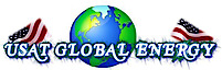 Usat Global Energy Jack Spears's Company logo