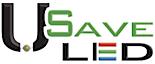 uSave LED's Company logo