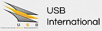 Usb International's Company logo