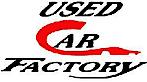 Used Car Factory Specials's Company logo