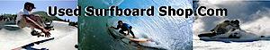 Used Surfboards's Company logo
