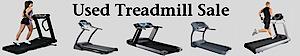 Used Treadmills's Company logo