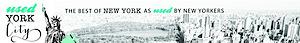 Used York City's Company logo